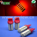 2017 Factory Supply T20 7443 Car Auto Vehicle Bulbs 1210SMD Nice Performance