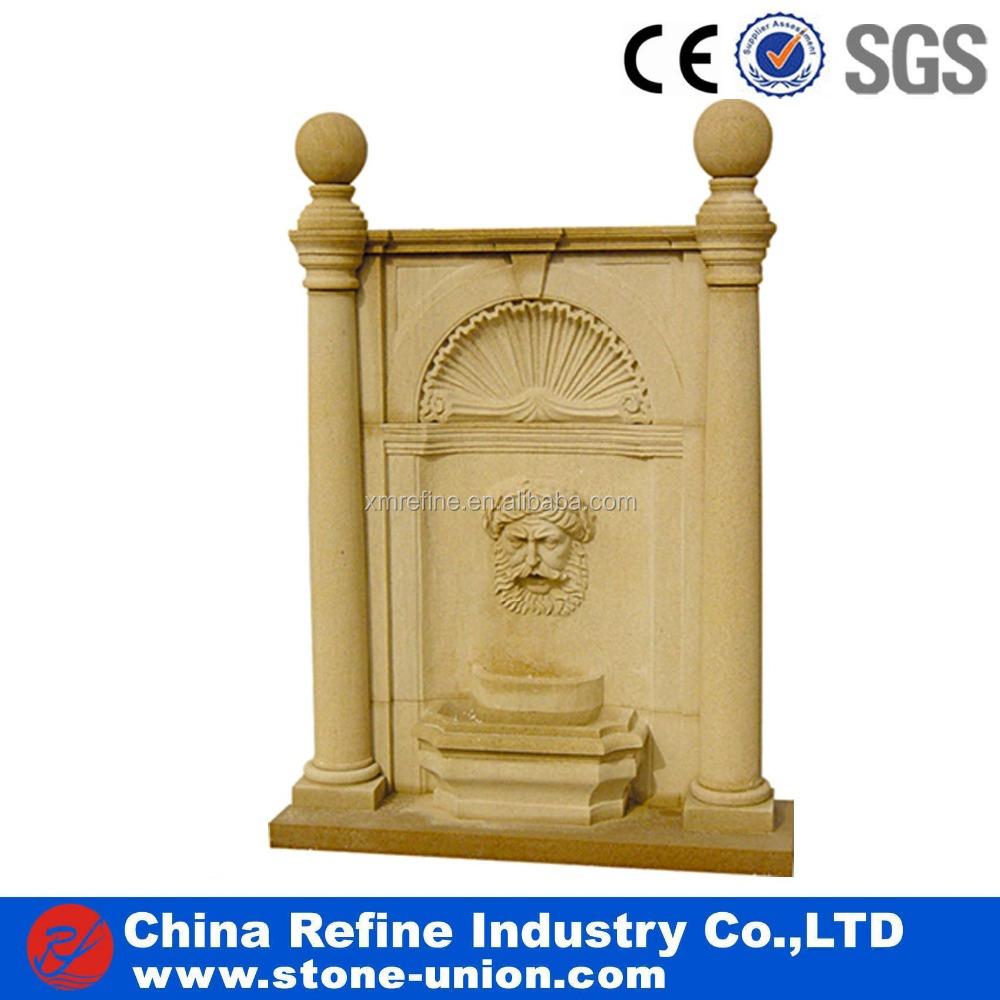 Natural Yellow Onyx Indoor Water Fountain Wholesale, Indoor Water ...