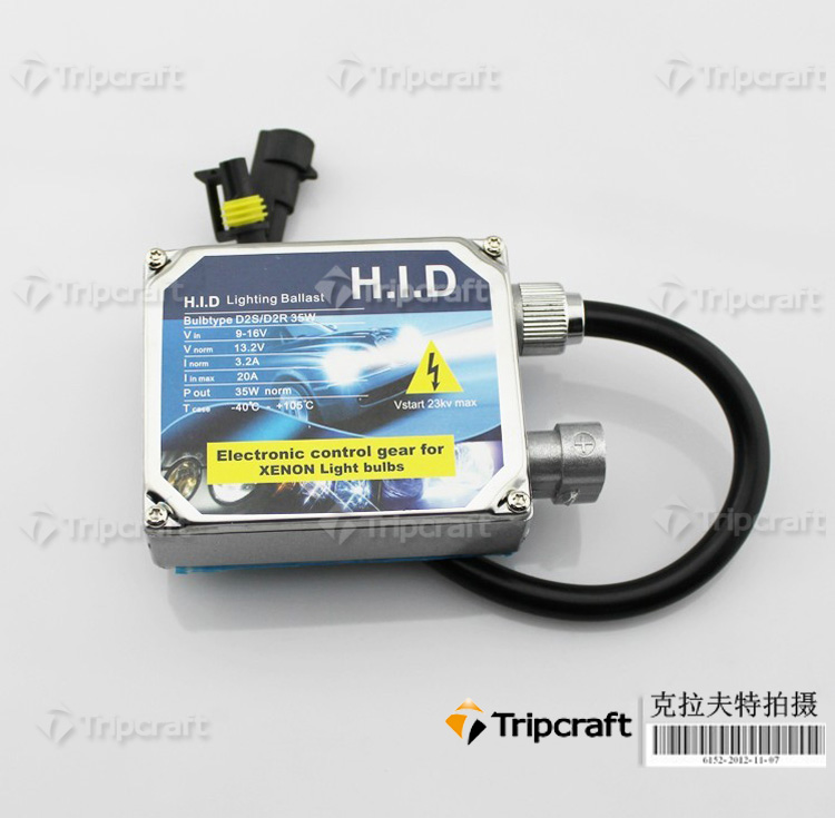 High Performance Standard HIT Xenon Kit 35W 55W HIT XENON KIT H1 H3 H4 H7 H8 H9 H10 H11 H13 9004 9005 9006 9007 for Car Headlamp