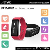 Heart rate monitor wrist pedometer watch, fitness trackers and sports watches