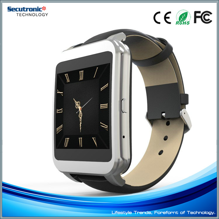 Sw08 Smart Watch For Samsung Galaxy Gear Smartwatch Phone 1.54 Inch Touch Sreeen