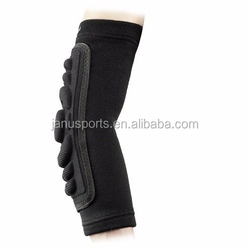 Latest fashion WOWEN-6082# high strength eva foam elbow pads