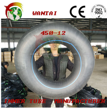 qingdao cheap motorcycle parts butyl inner tube 4.50-12 motorcycle tire 300-18