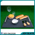 slate food placemat