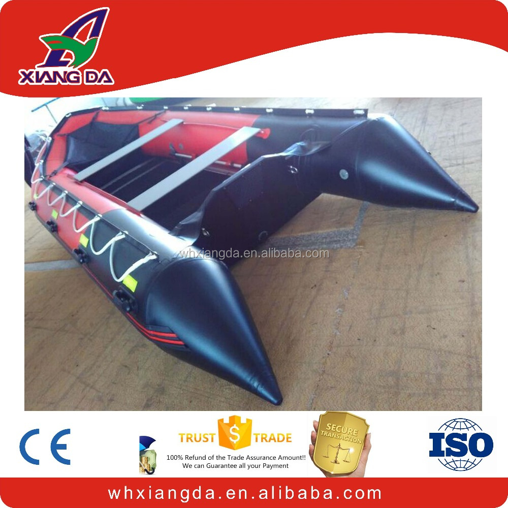 High quality rescue emergency inflatable boat