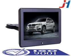 "9"" Touch Screen Car Touch screen 9 inch HD Back Seat Head Rest Car Headrest Monitor USB/SD Monitor"