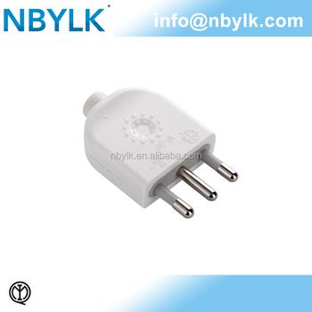 Italy electrical plug