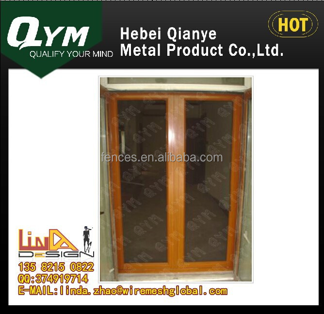 Door/Window Guard/Stainless steel security screen