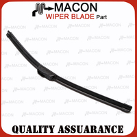 wiper blade universal type Car Universal Windshield Wiper Blade