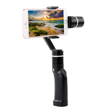 Best video camera stabilizer BeStableCam HF3 phone photo gimbal for mobile phone