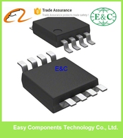 DS1087LU-216 IC ECONOSC 3.3V 16.66MHZ 8-USOP clock chips