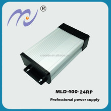 MJ outdoor building led light power supply 24vdc