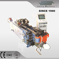 38CNC Hydraulic Pipe Bending Machine 2 inches For Exhaust Pipe Bending Solutions Alibaba Ensure The Quality and Delivery