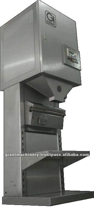 Stainless Steel Packer Machine