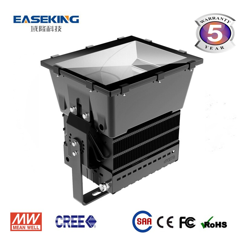 1000w flood lamp super brightness floodlight led stadium lighting