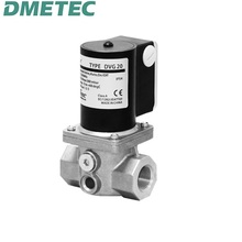 dn20 low voltage solenoid valve safety relief valves for lpg air valve fast opening