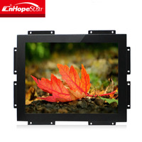 10 Point Capacitive Open Frame Touch Screen Monitor 15 Inch For Wholesale