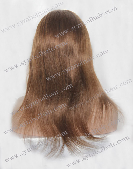 wholesale top <strong>quality</strong> 100% Chinese hair full lace wig