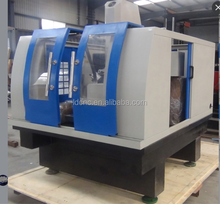Widely used new model mould making cnc router/metal mould engraver machine