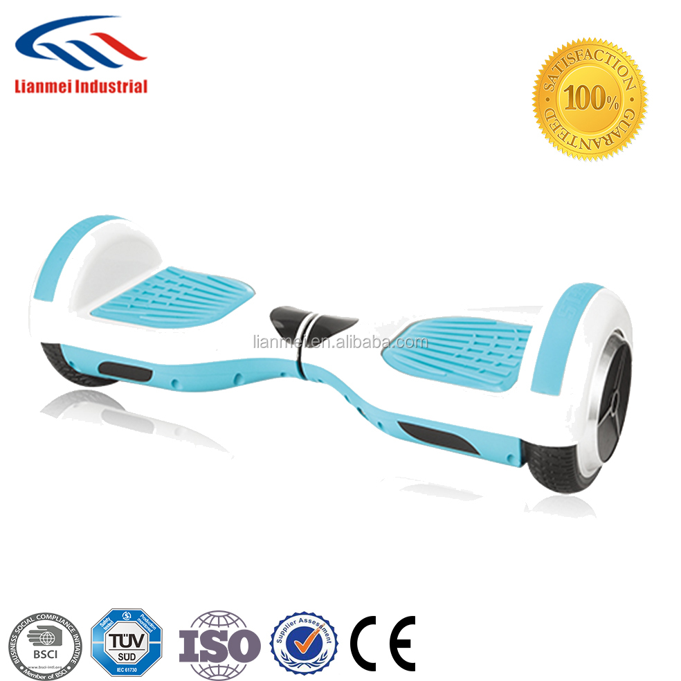 Customized Hoverboard ,CE/UL2272certificate approved electric scooter ,factory wholesale balance scooter