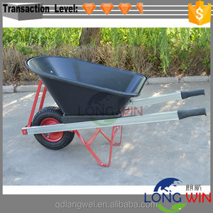 Heavy Duty Products Cheap Industrial Strong australia concrete wheelbarrow
