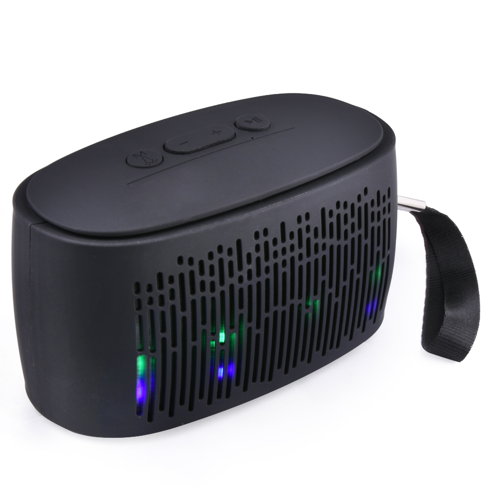 led light bluetooth speaker best selling products in