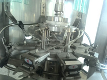 New Product, Sauce and Jam filling machine, 4500BPH