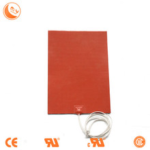 silicone heater rubber car heater solar