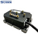 Universal Low Speed AC Motor Controller for EV sightseeing vehicle electric tricycle