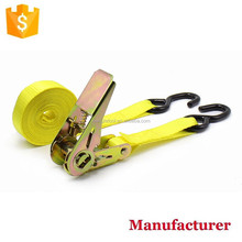 25mm Mini Ratchet Strap