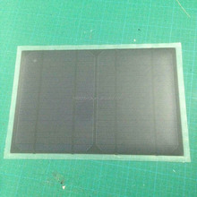 18V 10W Mini Monocrystalline Silicon Solar Panel 350*250mm A Grade Small Solar Cell PV Module for DIY Solar Kits