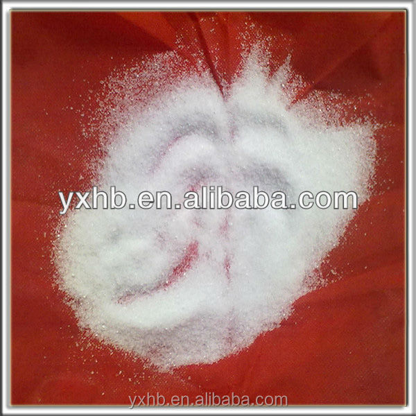 Special water treatment Chemicals- Anionic Polyacrylamide PAM for Oil field