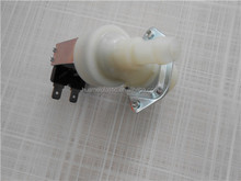 Injection Plastic Washing Machine Valve Home Appliance Parts