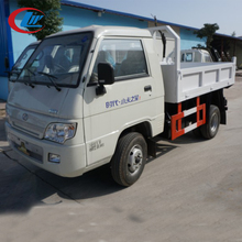 FOTON FORLAND 4*2 1 2 ton mini dump truck philippines for sale