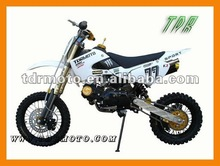 2014 New 150cc Pitbike Dirt Bike Motorcycle Pit Racing Motard Big Foot Wheel Fiddy Motocross Minibike KLX110 Hot Sale Off-road