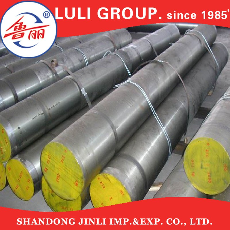 Forged steel properties (ASTM 4140, GB 42CrMo, DIN 42CrMo4)