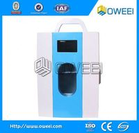 OWEEI Good quality electronic cooler box for car
