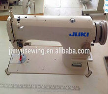 Industrial Second hand renewal painting good maintenance Juki 8700 sewing machine