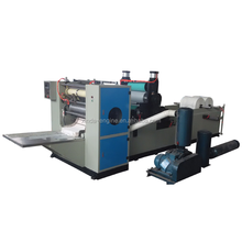 automatic gluing n fold hand towel paper making machine