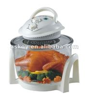 High quality 7L Electircal air wave oven with CE/GS/ROHS/LFGB