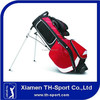 14 way divider stand golf bag with adjustable strap