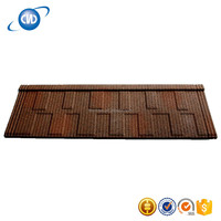 GKR-F28 Maintenance Free Roofing Materials For House Finishing Material Building Construction Material