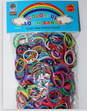 free samples Loom rubber band