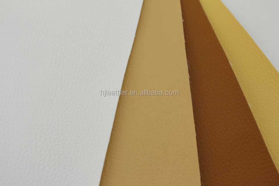 backing bonded leather for furniture material