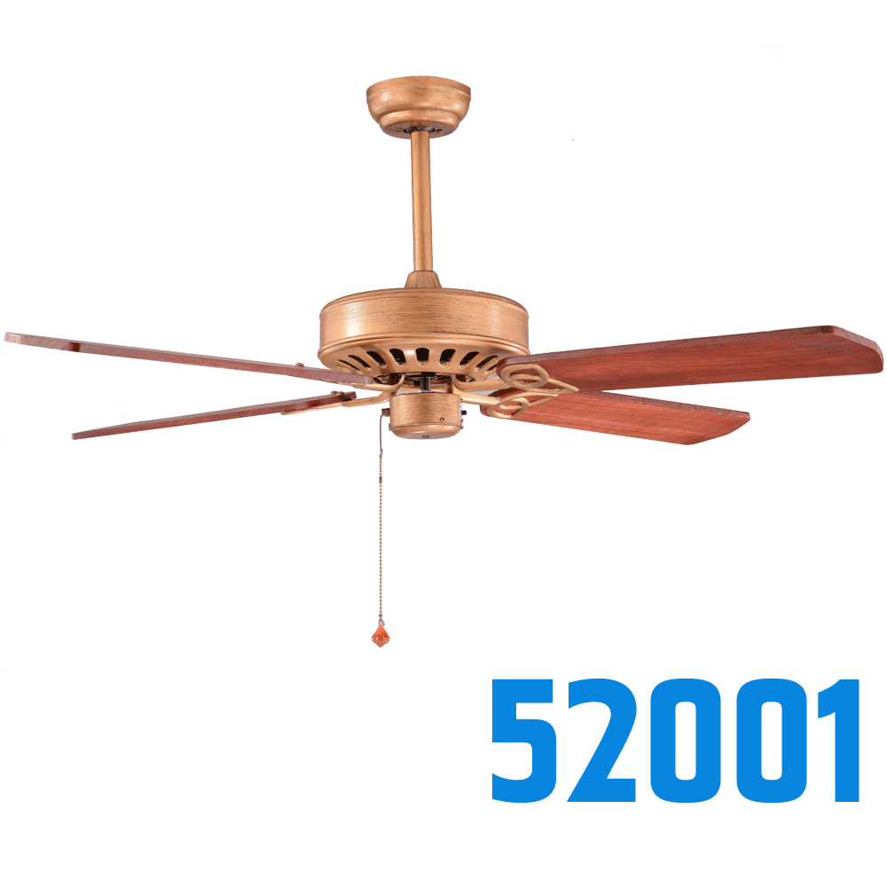 Decorative Ceiling Fans : Decorative outdoor modern ceiling fan type without lights