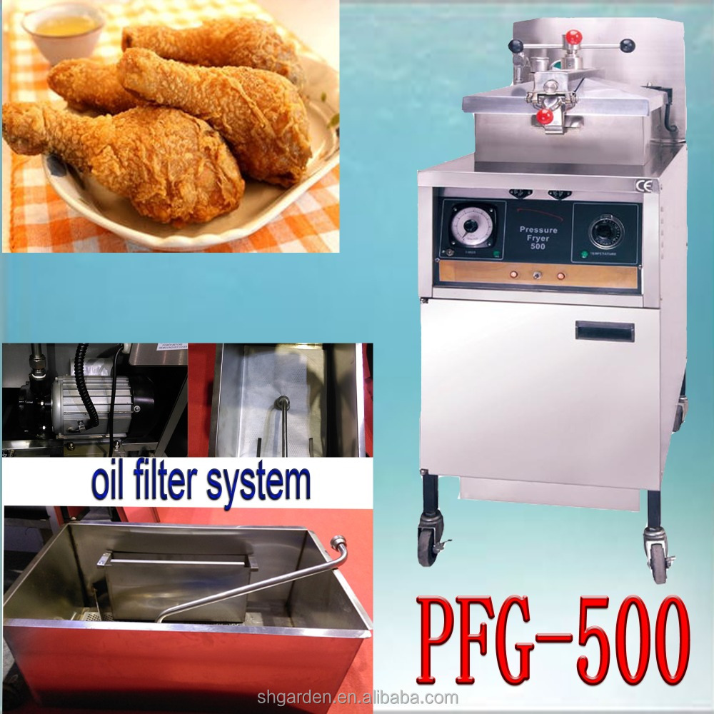 tory Directly Electric Lpg Gas Pressure Fryer/Stainless steel Fast Food Used Henny Penny Pressure Fryer/Chicken Pressure