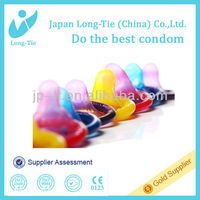 Fresh Feeling Hot Rubber Latex Condoms Colored Condom Pictures Female Condoms