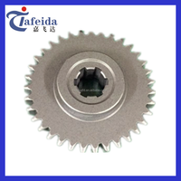 Transmission Gear For DongFeng , DongFeng Tractor Parts, Transmission Components, ZN91.37.167, Z=35T