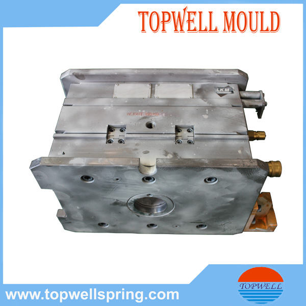 China Metal Mould for Zinc Die Casting Parts , Zinc Alloy Die Casting