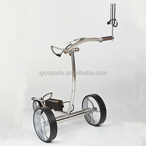 golf trolley electric lithium battery